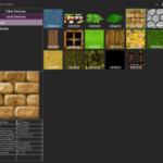 Texture Editor (Level Textures)