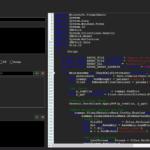 Advanced Script Editor (for Tweaks)